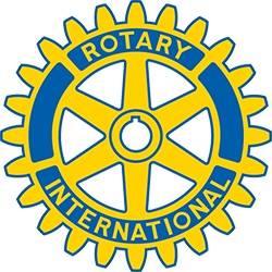Homewood Rotary logo