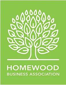 Homewood Business Association logo