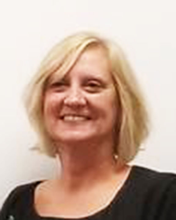Prairie State College associate professor Marcia Bulthuis