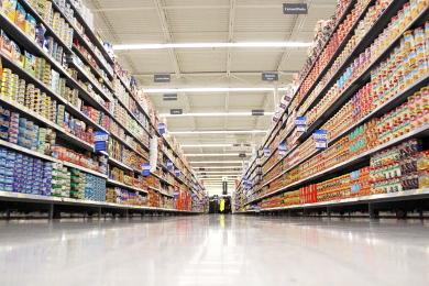 Walmart | HF Chronicle